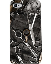 Hairstylist Tools  Phone Case i-phone-7-case