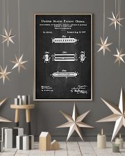 Detail Harmonica 11x17 Poster lifestyle-holiday-poster-1