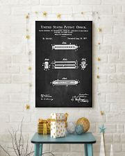 Detail Harmonica 11x17 Poster lifestyle-holiday-poster-3