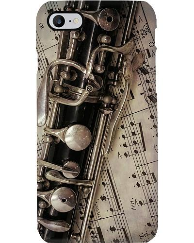 Oboe Vintage