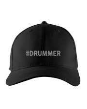 Drummer Gift Embroidered Hat front