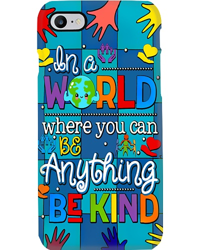 Social Worker You can be anything be Kind