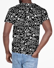Skeleton Radiology  All-over T-Shirt aos-all-over-T-shirt-lifestyle-back-03