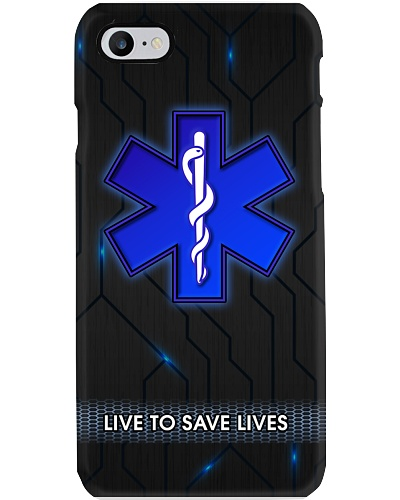 Surgeon phoncase live to save lives