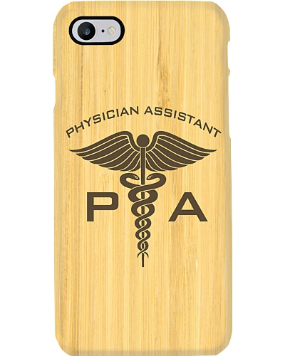 Physician Assistant - Symbol