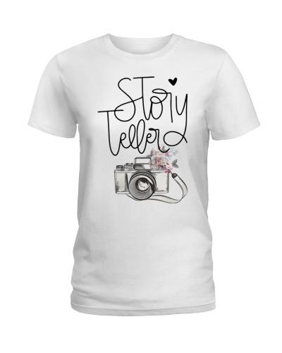 Story Teller Photographer