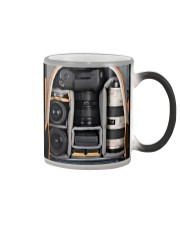 Photographer Box Color Changing Mug thumbnail