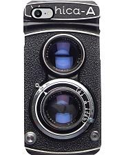 Photographer Yashica Phone Case i-phone-7-case