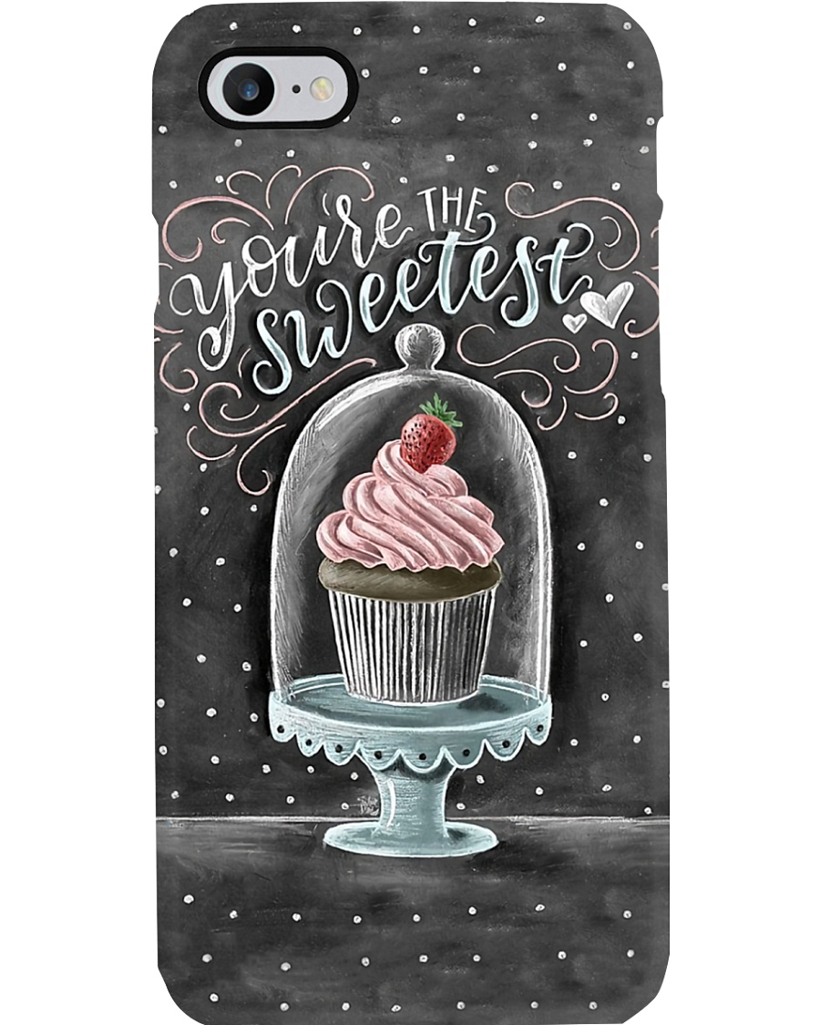 Baking You Are The Sweetest Phone Case
