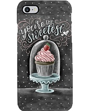 Baking You Are The Sweetest Phone Case i-phone-7-case