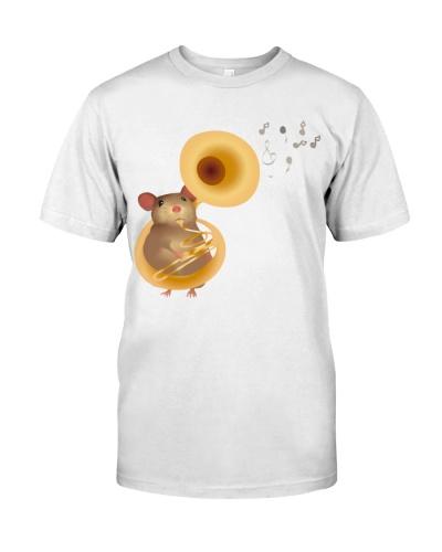 Tuba Mouse
