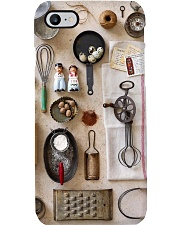 Baking In The Kitchen Phone Case i-phone-7-case