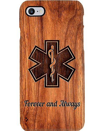Paramedic Forever And Always