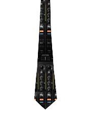 DJ Mixer Controller Tie front