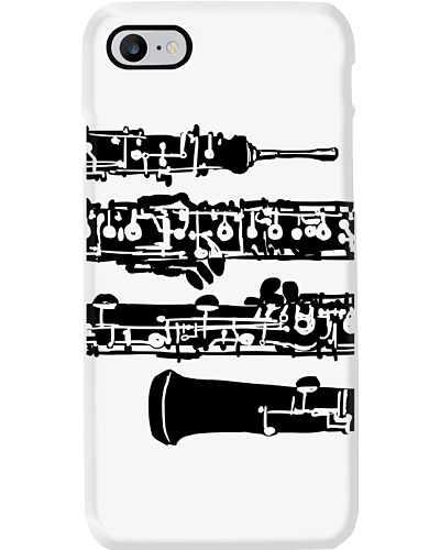 Oboe Unique Phone case