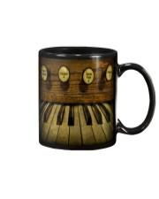 Piano Gift Mug tile