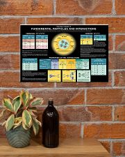 Scientist Gift 17x11 Poster poster-landscape-17x11-lifestyle-23