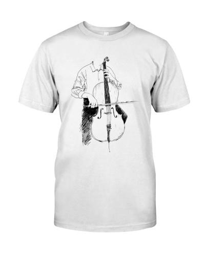 Cello Man
