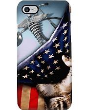 Nurse flag Phone Case i-phone-7-case