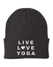 Yoga Live Love Yoga Knit Beanie thumbnail