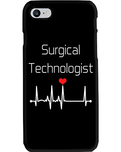 Surgical Technologist Heart Beat
