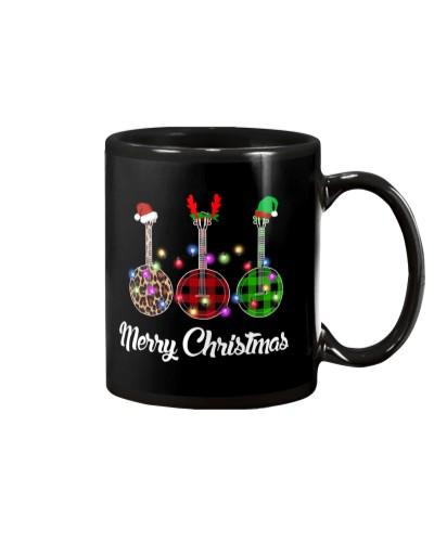 Banjo Set Christmas Gift