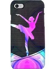 Ballet Dance Phone Case i-phone-7-case