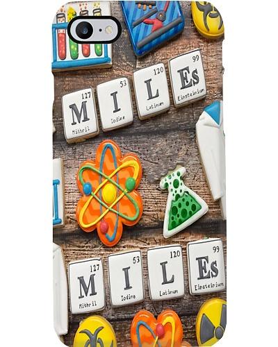 Science Miles