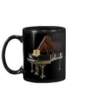 Pianist Gift Mug back