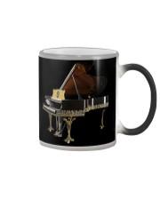 Pianist Gift Color Changing Mug thumbnail