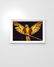 Beautiful Parrot  24x16 Poster poster-landscape-24x16-lifestyle-02