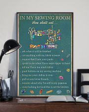In My Sewing Room 11x17 Poster lifestyle-poster-2