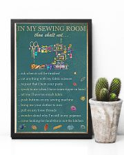 In My Sewing Room 11x17 Poster lifestyle-poster-8