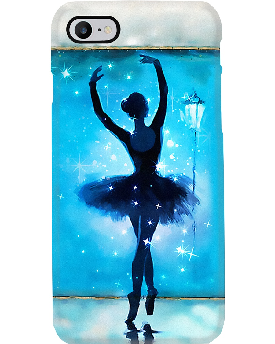 Ballet In My Life Phone Case