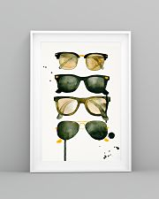 Optometrist Eye Glasses  11x17 Poster lifestyle-poster-5