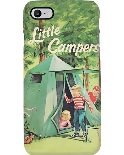Camping Little Campers