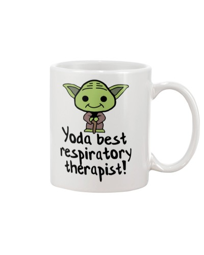 Yoda Best Respiratory Therapist