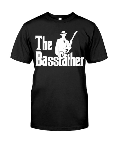 Bass Guitar The Bassfather