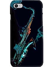 Saxophone Saxophonist Unique Gift Phone Case thumbnail