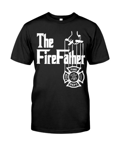 Firefighter The Fire Father