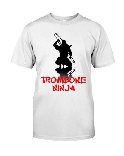 Trombone Ninja