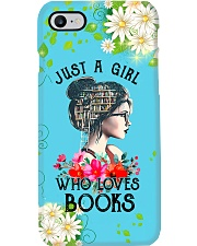 Librarian Gift  Phone Case i-phone-7-case