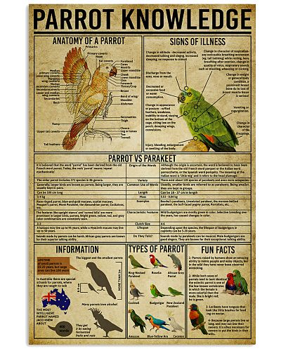 Parrot Knowledge
