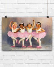Ballet Painting 17x11 Poster aos-poster-landscape-17x11-lifestyle-17