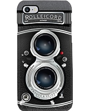 Photographer Digital Camera Phone Case i-phone-7-case