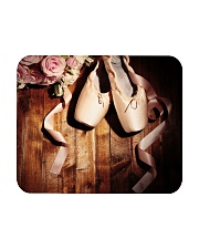 Ballet Wood Mousepad thumbnail