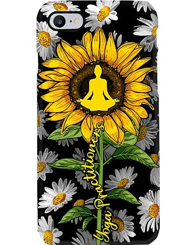 Yoga - Flower