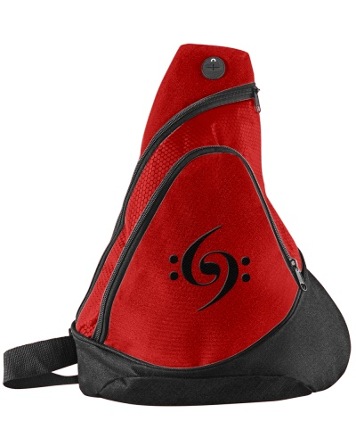 Contrabass - Clef Gift
