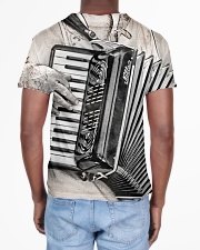 Vintage Accordion  All-over T-Shirt aos-all-over-T-shirt-lifestyle-back-02