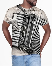 Vintage Accordion  All-over T-Shirt aos-all-over-T-shirt-lifestyle-front-04
